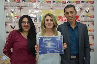 Colégio Santa Joana D'Arc recebe prêmio Talentos de Ouro