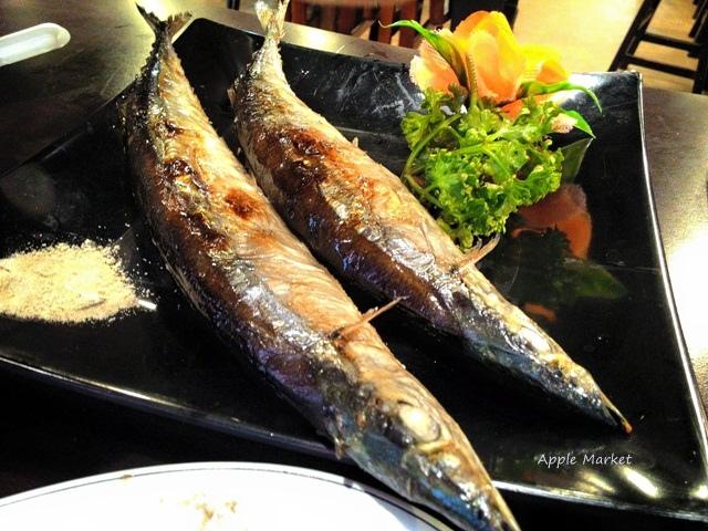 1443794411 4109063061 - 台中秋刀魚料理│台中11間秋刀魚料理攻略懶人包