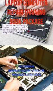 Laptop Repair Training For Nigerians 2021