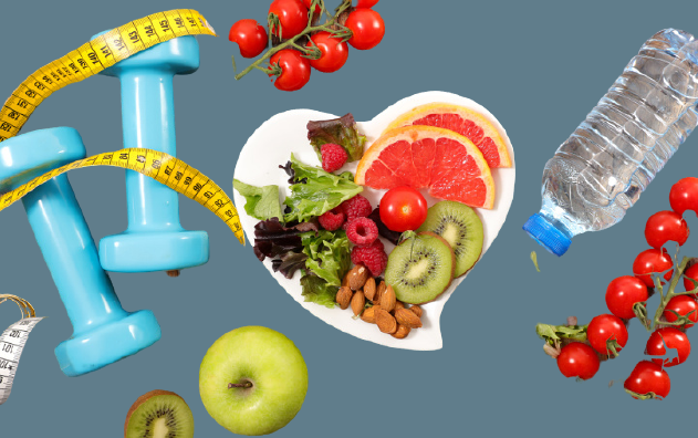 10 Tips Gaya Hidup Sehat untuk Orang Dewasa