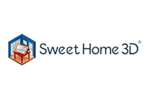 Sweet Home 3D - Aplicação para design de interiores