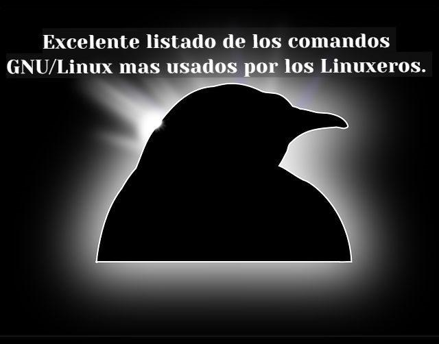 comandos-GNU/Linux