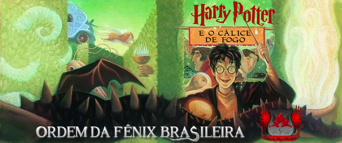 Ordem da Fênix Brasileira | Notícias, conteúdo e bastidores de Harry Potter | [Ano 12]