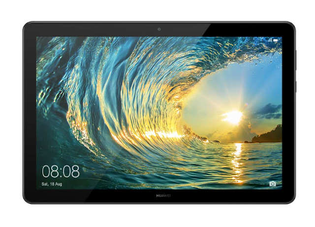 Huawei Mediapad T5 Launched in India at starting price of Rs.14990
