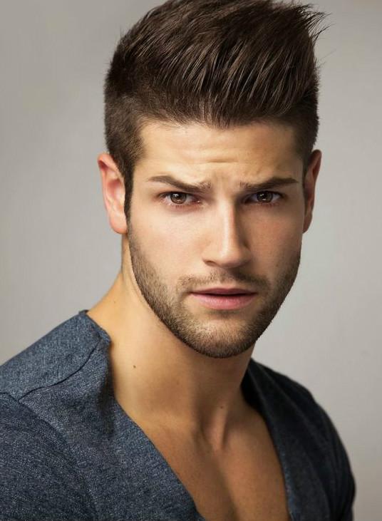 Peinados Informales Hombre Peinados Novias