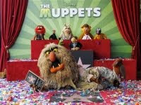Walt Disney Studios announced it will develop a sequel to its wildly successful film The Muppets.