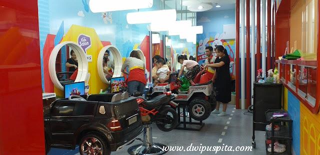 Miniapolis pakuwon mall surabaya