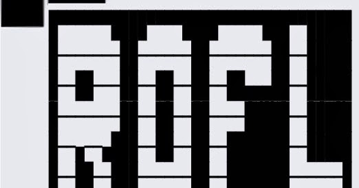 Ascii Art Copy Paste Symbols – Wonderful Image Gallery