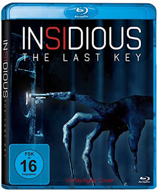 Insidious The Last Key 2018 Dual Audio 720p BRRip 850Mb ESub x264