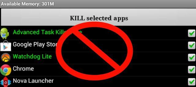 သင့္ Android Phone မွာ မလုပ္သင့္တဲ့ အရာ ၅ ခု