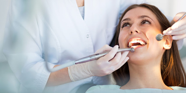is dental crown painful procedure?