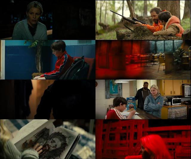 Brightburn 2019 Dual Audio 720p BluRay