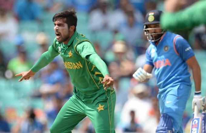 India vs Pakistan: 7-0 incoming?