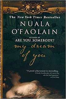 My Dream of You by Nuala O'Faolain on Nikhilbook