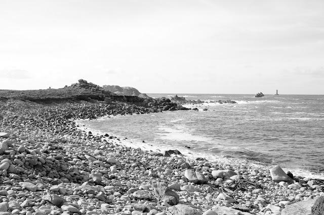 Presqu'île Saint-Laurent - Porspoder