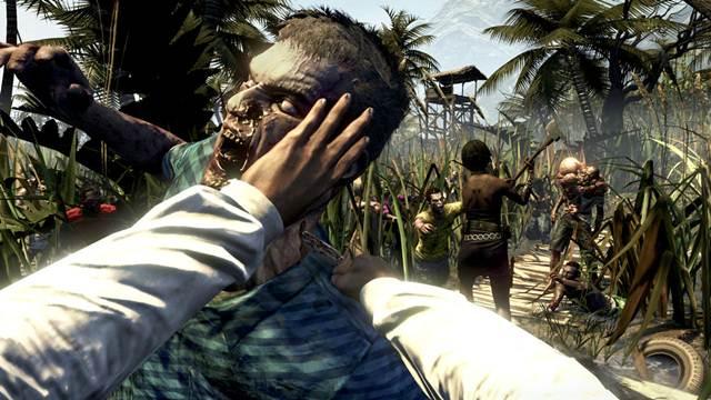 Capturas Dead Island DLC Expansion Descargar