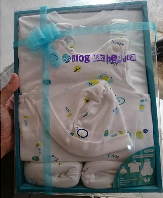 Perlengkapan Bayi Baru Lahir - Blog Mas Hendra