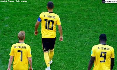 افضل لاعب بلجيكي في التاريخ