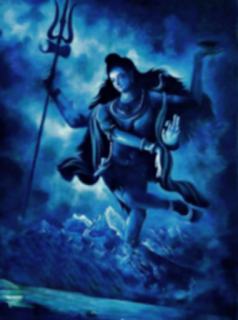mahadev photo editing