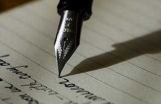 Diario scolastico penna