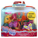 My Little Pony Hula Lula Seaside Celebration Bonus G3 Pony