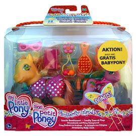 My Little Pony Bumblesweet Seaside Celebration Bonus G3 Pony