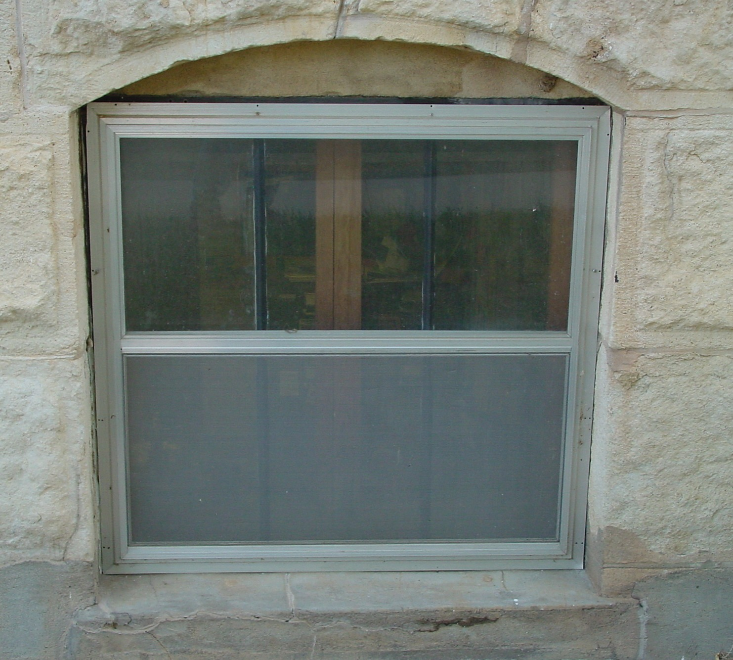 Although Storm Windows Sound Very Simple In Concept You Can Run Into Problems The First Is To Make Certain Are Measuring Window Opening