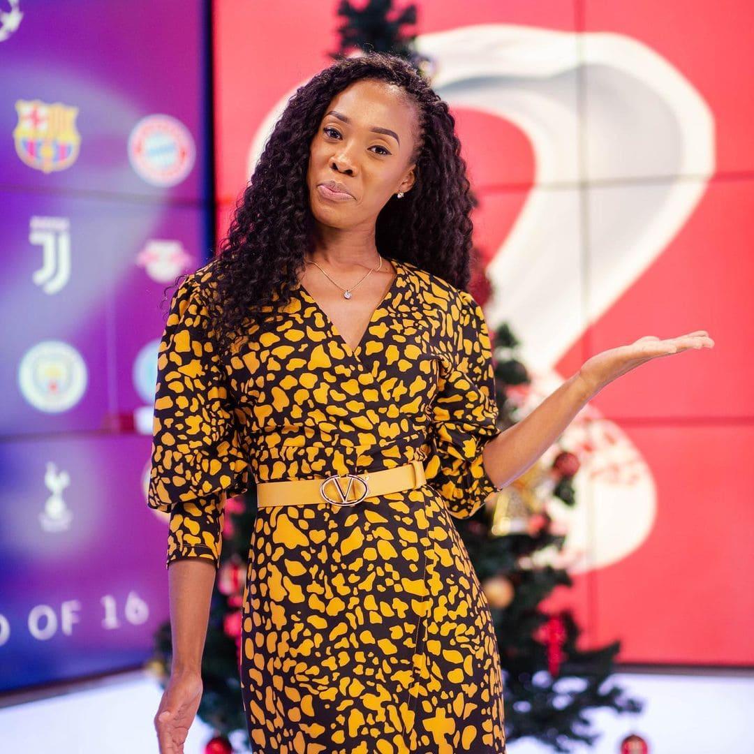 Juliet Bawuah