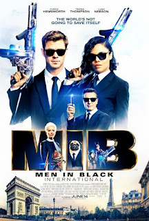Men in Black International Budget, Screens & Box Office Collection India, Overseas, WorldWide