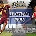 PREDIKSI PERTANDINGAN VENEZUELA VS PERU 16 JUNI 2019