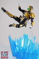 S.H. Figuarts Shinkocchou Seihou Kamen Rider Beast 31