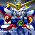 Super Robot Wars: Operation Extended - for PSP ingame screenshot gallery part 1