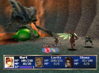 Download Game The Legend Of Dragoon PS1 Full Version Iso For PC | Murnia Games