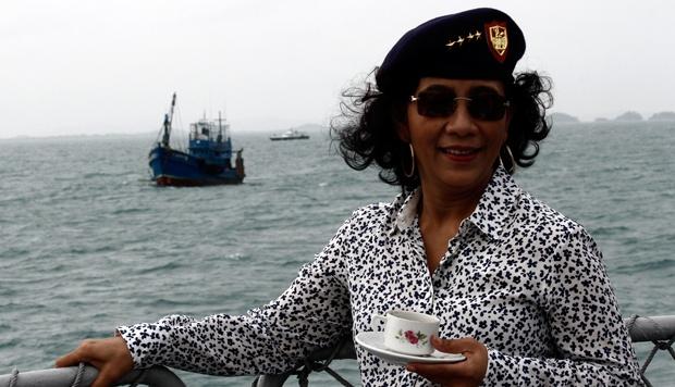 Nelayan Aceh Akan Diberikan Bantuan, Asalkan …