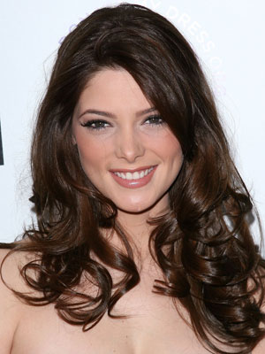 Ashley Greene born in 1987