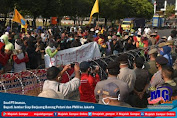 Soal PT Imasco, Bupati Jember Siap Berjuang Bareng Petani dan PMII ke Jakarta