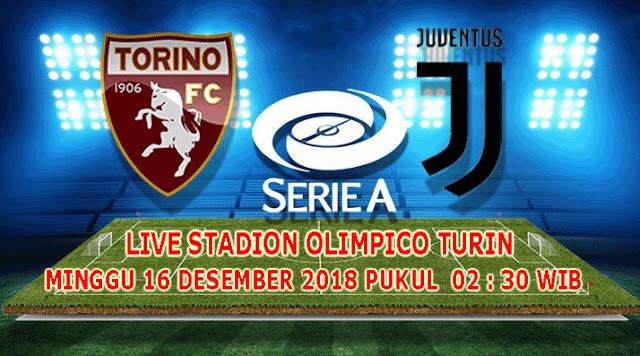 Ini Jadwal Pertandingan Liga Italia Pekan Ke 16