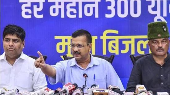 आम आदमी पार्टी (AAP): सत्ता में आए तो देवस्थानम बोर्ड को भंग कर देंगे | Uttarakhand News