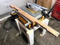 Hardwood Stringers