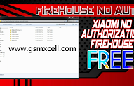 Mi Account Remove File Collection Free Download - GSM-X Cell