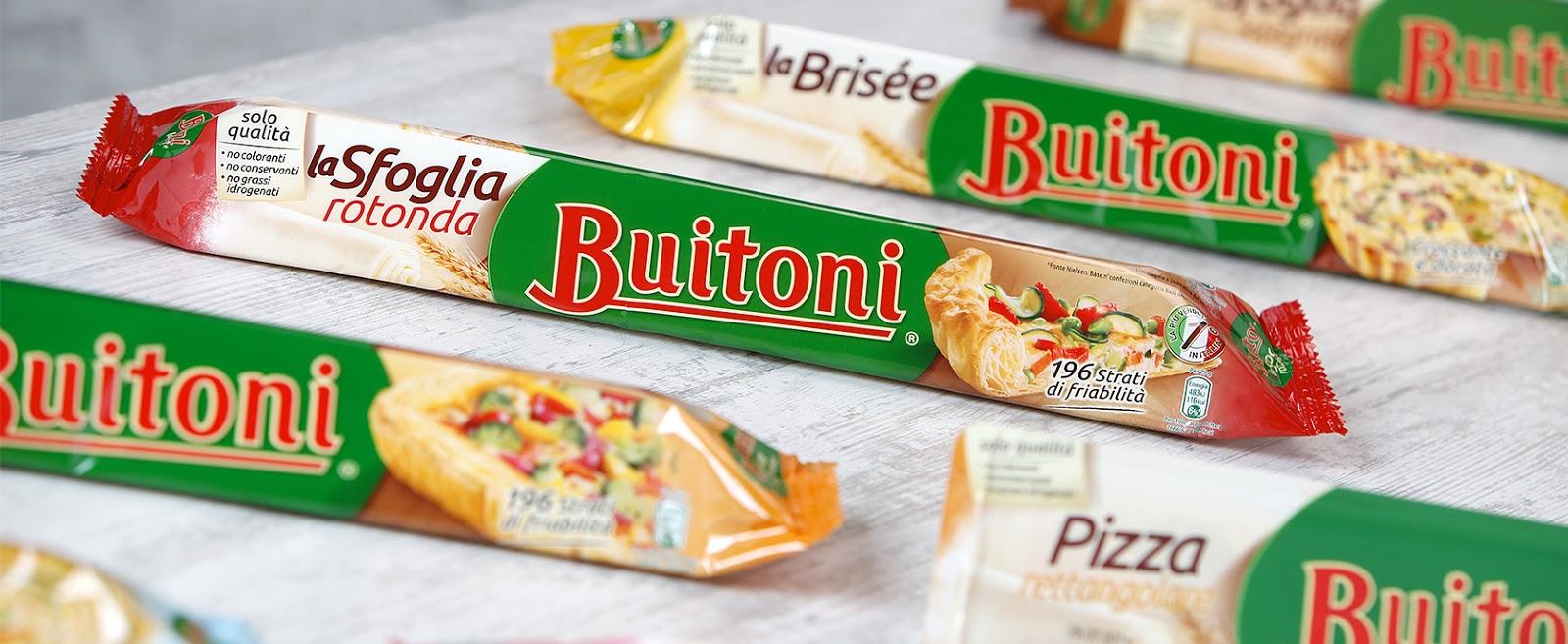 Canzone Buitoni Pizza Pubblicità | Musica spot Settembre 2016