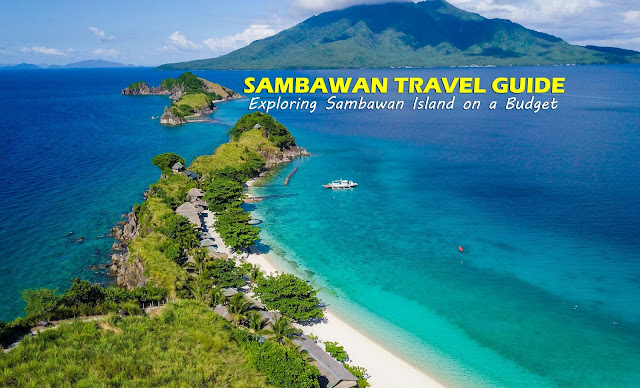 DIY Budget Travel Guide: Sambawan Island, Biliran