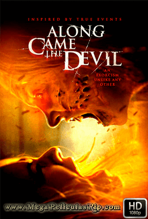 La Llegada Del Diablo [1080p] [Latino-Ingles] [MEGA]