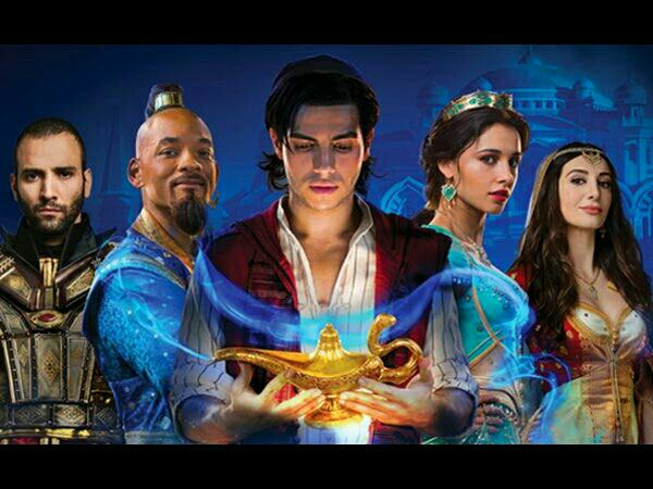 Aladdin Full Movie in Hindi Leaked Online In Tamil For Free Download By Tamilrockers Hindi