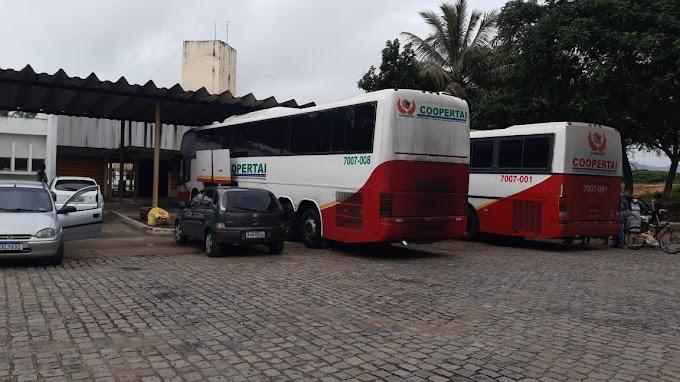 ALERTA   Ônibus de turismo de Itororó furam barreiras e desembarcam passageiros do Sudeste do Brasil na Bahia