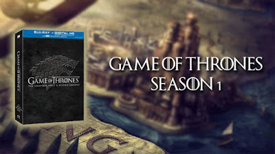 Game of Thrones Temporada 1 Bluray-Rip 1080p 1