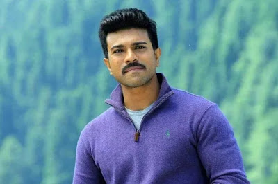 Ram Charan 2018 - 2019 Upcoming Movies List and Release Dates and Staring and Movie Names.