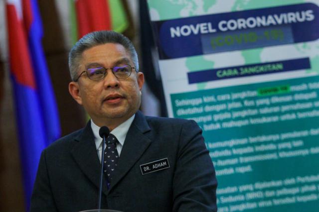 Pengembara Dari Sabah Tidak Lagi Perlu Menjalani Kuarantin Wajib 14 Hari