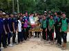 বাঁশখালী- সাতকানিয়া দ্বিপাক্ষিক সিরিজের ফাইনাল খেলায় ২-১এ বাঁশখালী ক্রিকেট একাডেমি জয়ী