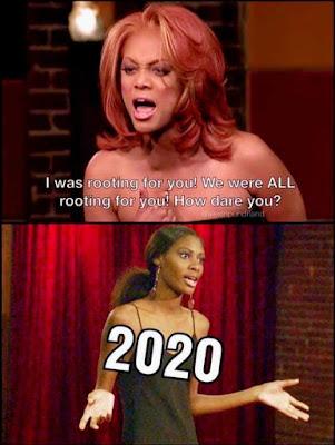 2020 tbanks meme